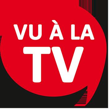 Macaron vu à la TV